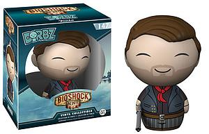 Dorbz Bioshock Booker Dewitt #147 (Retired)