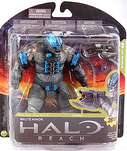 "Halo Reach 6"" Series 4: Brute Minor"