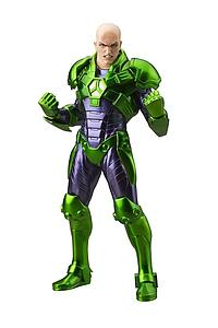 DC Comics ARTFX+ New 52 Statue: Lex Luthor
