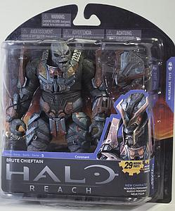 Halo Reach 6 Inch Series 5: Brute Chieftain