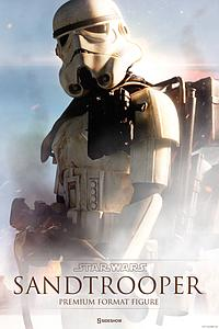 Sandtrooper (Exclusive)