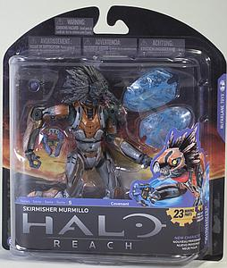 "Halo Reach 6"" Series 5: Skirmisher Murmillo"