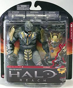 "Halo Reach 6"" Series 6: Brute Major"