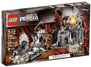 Lego Prince of Persia: Quest Against Time
