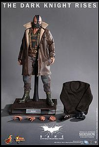 "The Dark Knight Rises (2012) 12"" Figure Bane"