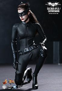 The Dark Knight Rises 11 Inch Figure: Selina Kyle (Catwoman)