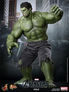 Marvel The Avengers (2012) 1/6 Scale Figure Hulk