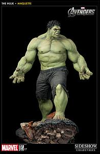 Sideshow The Avengers 25 Inch Figure: Hulk