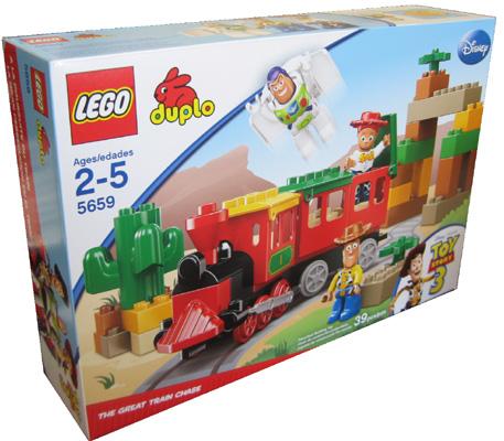 Toy Story 3 Lego Duplo Lego Mindstorms 45507 Sensore Di Contatto