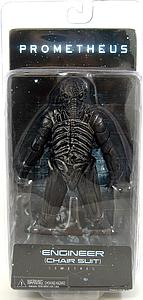 Prometheus 8 Inch Series 1: Engineer (Chair Suit)