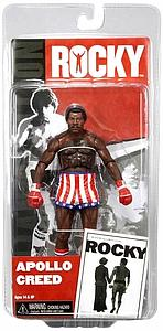 "Rocky 6"" Series 1: Apollo Creed Pre-Fight"