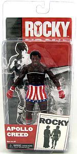 "Rocky 6"" Series 1: Apollo Creed Post-Fight"