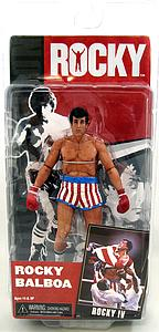 "Rocky 6"" Series 2: Rocky Balboa Pre-Fight"
