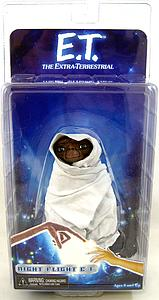 "E.T. The Extra Terrestrial 6"" Series 2: Night Flight E.T."