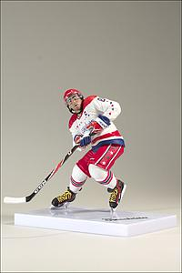 NHL Sportspicks Series 29 Alex Ovechkin (Washington Capitals) White Jersey