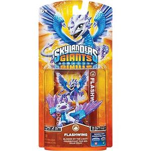 "Skylanders Giants 3"" Character Pack Flashwing"