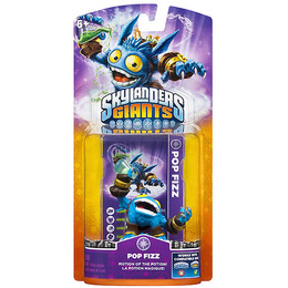 "Skylanders Giants 3"" Character Pack Pop Fizz"
