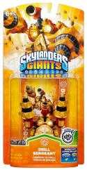 "Skylanders Giants 3"" Character Pack Drill Seargent"