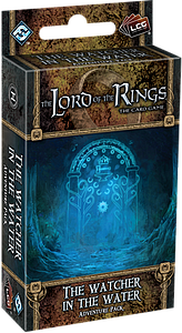 The Lord of the Rings: The Card Game - The Watcher in the Water