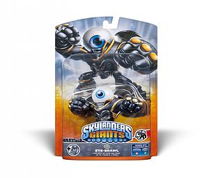 "Skylanders Giants 5"" Character Pack Eye-Brawl"