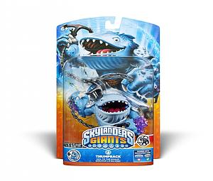 "Skylanders Giants 5"" Character Pack Thumpback"