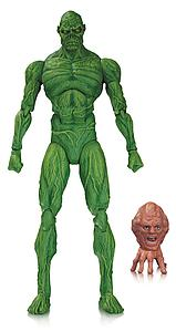 DC Comics Icons: Swamp Thing #18