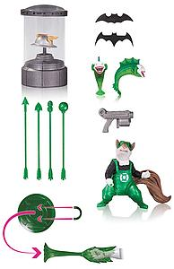 DC Comics Icons: Accessory Pack 1