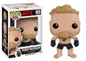 Pop! UFC Vinyl Figure Conor McGregor #01