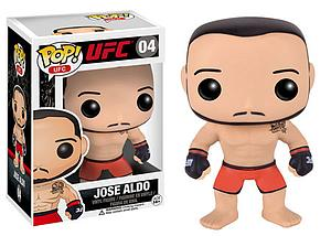 Pop! UFC Vinyl Figure Jose Aldo #04 (Vaulted)