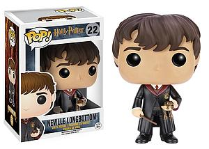 Pop! Harry Potter Vinyl Figure Neville Longbottom #22