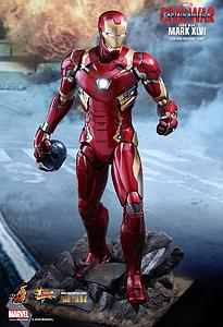 Iron Man Mark XLVI DIECAST (MMS353-D16)
