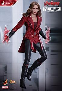 Scarlet Witch (New Avengers Version Exclusive)