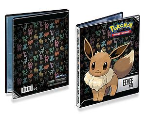Pokemon 4-Pocket Portfolio: Eevee