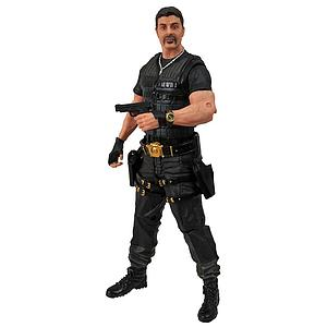 The Expendables 2 Series 1 - Barney Ross without Berret