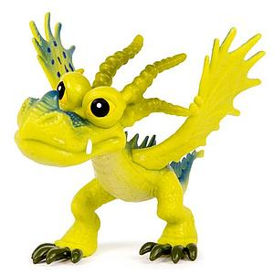 DreamWorks Dragons - Racing Hookfang