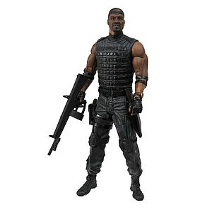 The Expendables 2 Series 1 - Hale Ceasar