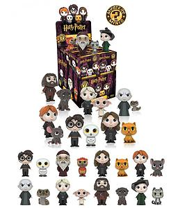 Mystery Minis Blind Box: Harry Potter (1 Pack)