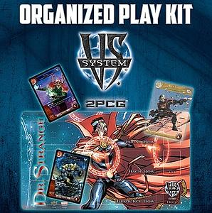Vs. System 2PCG Organized Play Kit #1