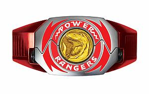Mighty Morphin Power Rangers Legacy Power Morpher: Red Ranger Edition
