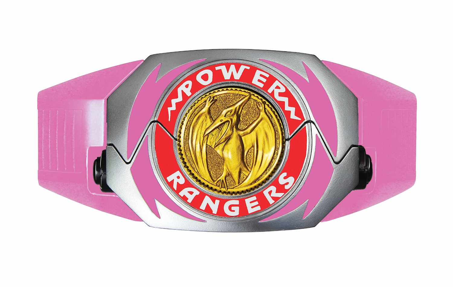 Mighty Morphin Power Rangers Legacy Power Morpher: Pink