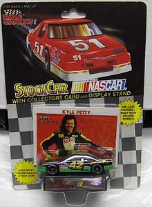 Racing Champions Series Cars Die-Cast: Kyle Petty #42