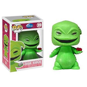 Pop! Disney The Nightmare Before Christmas Vinyl Figure Oogie Boogie #39