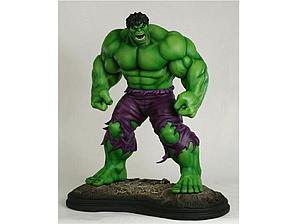 "Bowen Marvel Collectible 15"" Statue Figure: Hulk (Variant)"