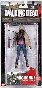 "The Walking Dead 5"" TV Series 3 - Michonne"