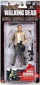 "The Walking Dead 5"" TV Series 3 - Merle Dixon"