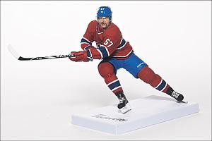 NHL Sportspicks Series 33 Max Pacioretty (Montreal Canadiens) Red Jersey
