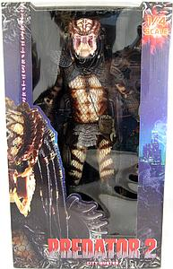 "Predator 2 18"" Series 2: City Hunter Predator"