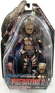 "Predator 2 7"" Series 7: Masked City Hunter"
