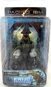 "Pacific Rim 7"" Series 1: Knifehead Kaiju"