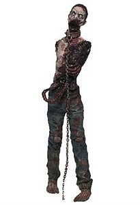 Walking Dead Comics Series 2: Michonne's Pet Zombie